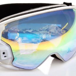 RideOn ski googles - Orcia Chalet & Spa